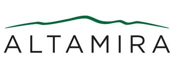 Altamira Apartments Logo, Link to Home